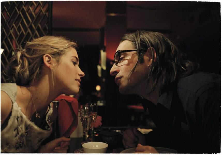 99 FRANCS (2007) : l'amoureuse de Jean Dujardin