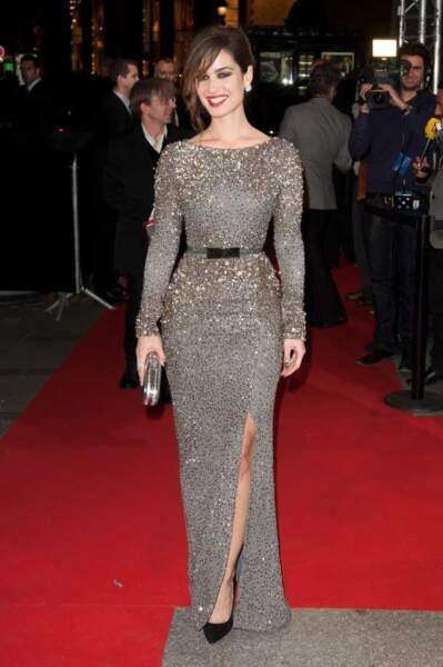 Bérénice Marlohe, la nouvelle James Bond Girl