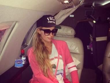 L'été très festif de Paris Hilton