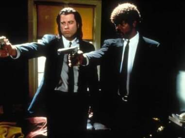 Les films de Quentin Tarantino en images