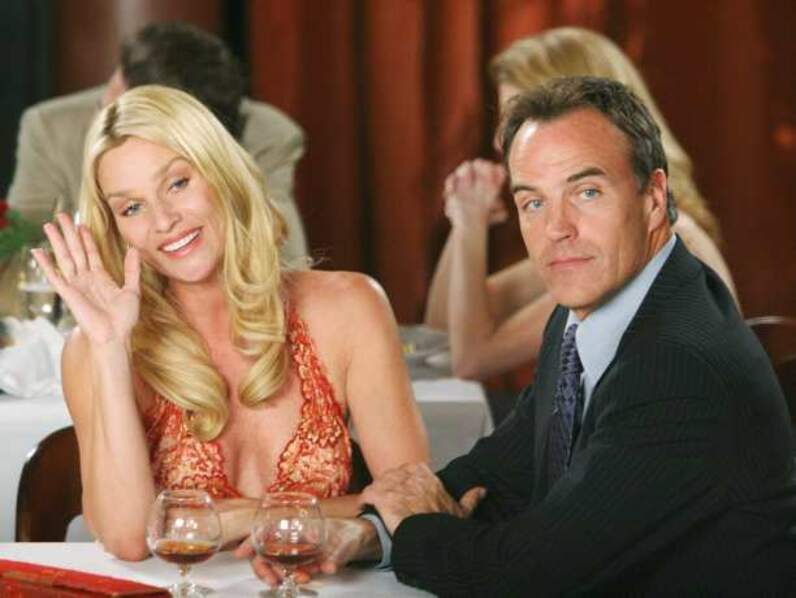 Desperate Housewives - Edie et Karl