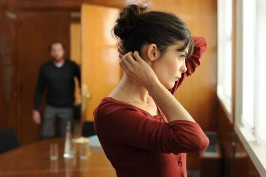 Audrey Tautou dans La délicatesse (2011)