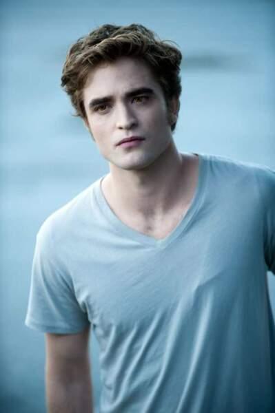 Edward - Twilight chapitre 3 : Hésitation