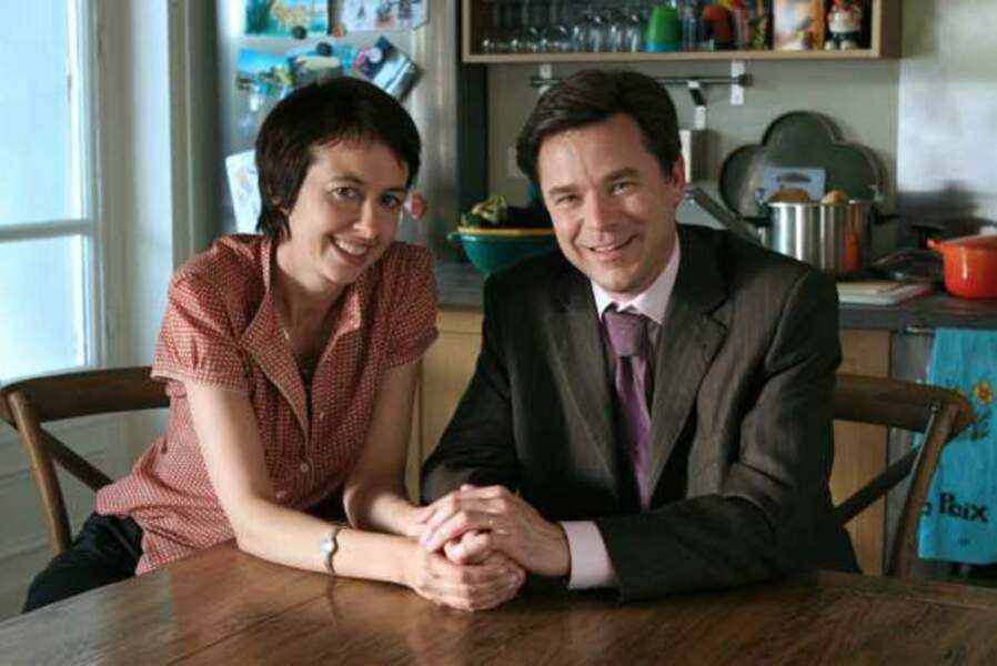 Renaud et Fabienne Lepic (saison 1)