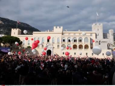 Monaco : présentation officielle des bébés princiers