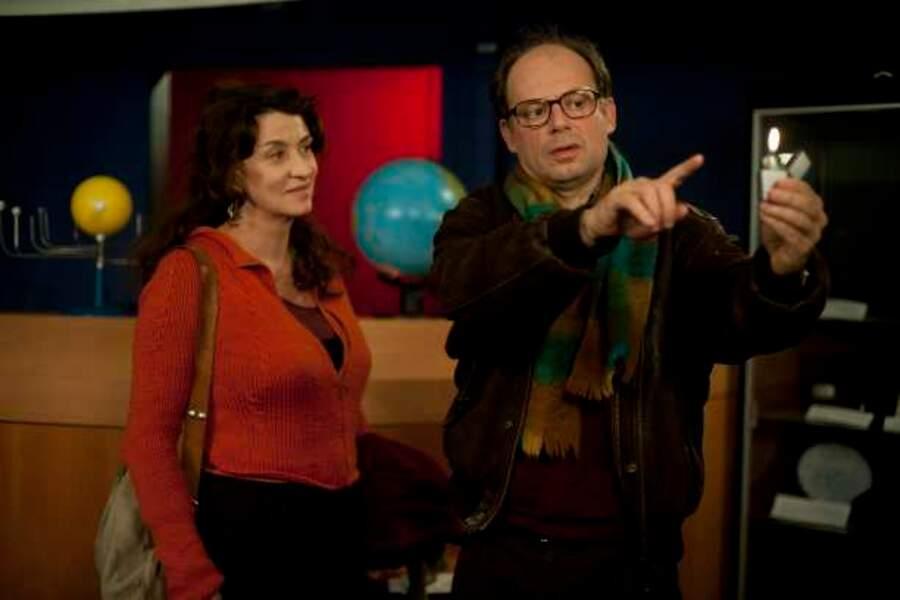 Camille redouble, de Noémie Lvovsky (Meilleur film)