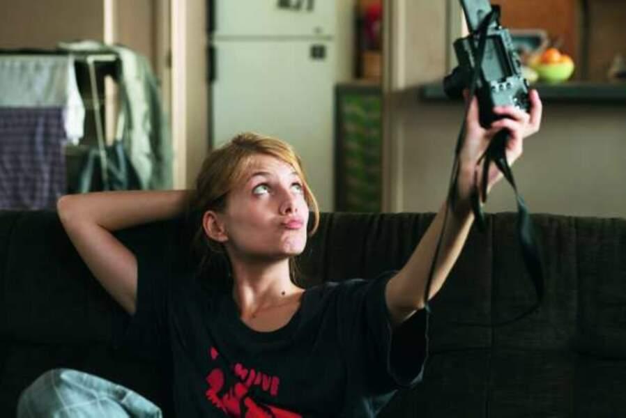 Jusqu'à toi (Jennifer Devoldère, 2009)