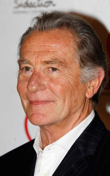 William Leymergie