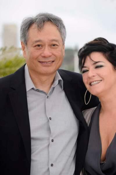 Ang Lee et Lynne Ramsay