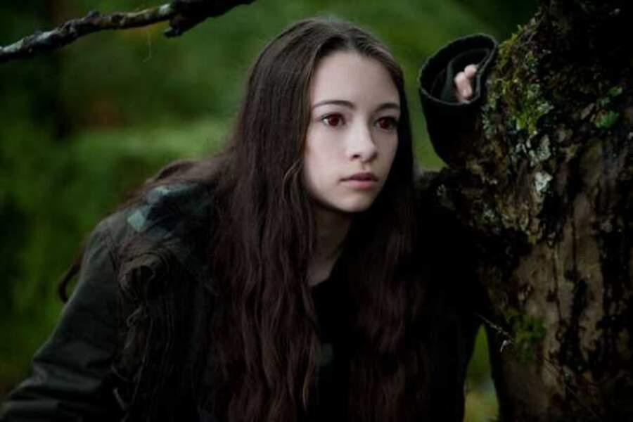 Bree - Twilight chapitre 3 : Hésitation