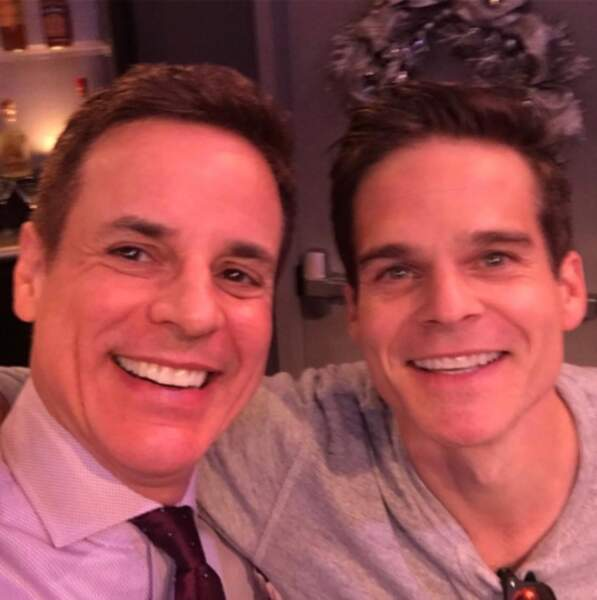 De nouvelles retrouvailles entre les frères Michael et Kevin dans Les Feux de l'amour ?
