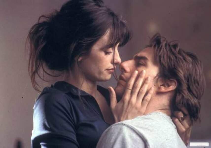 Vanilla Sky, avec Penelope Cruz (2001)