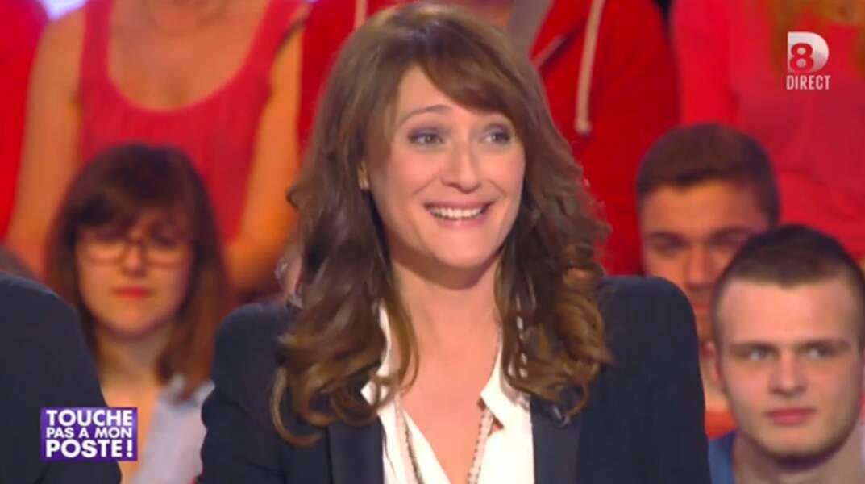 Daniela Lumbroso est productrice et animatrice sur France 2.