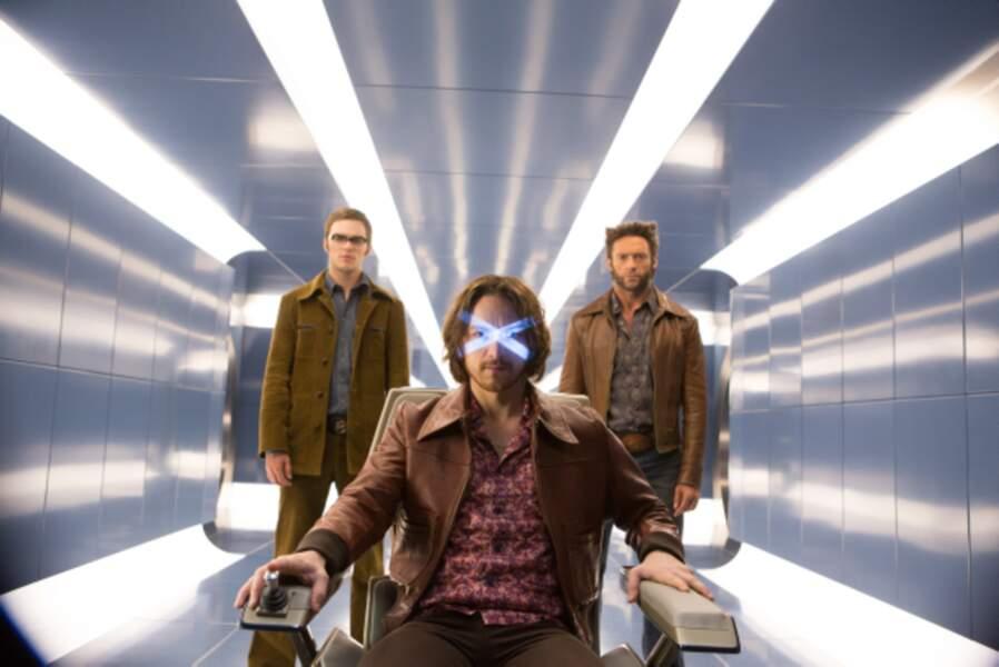 X-Men: Days of future past (sortie le 21 mai 2014)