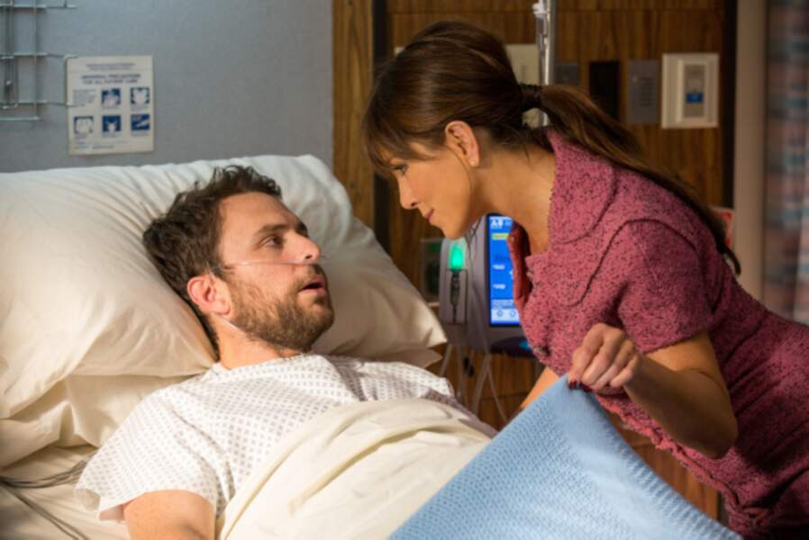 Comment tuer son boss 2 (2014) : toujours intéressée par son ex-collègue Dale (Charlie Day)
