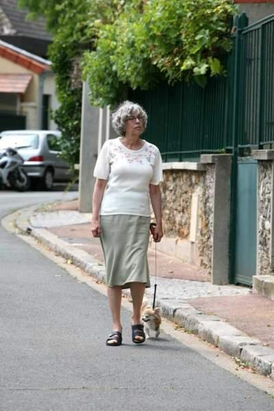 Madame Fernet, la voisine (saison 2)