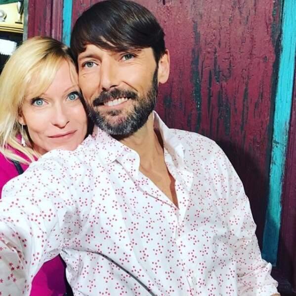 Rebecca Hampton et Laurent Kérusoré bouclent les prochains épisodes de Plus belle la vie.