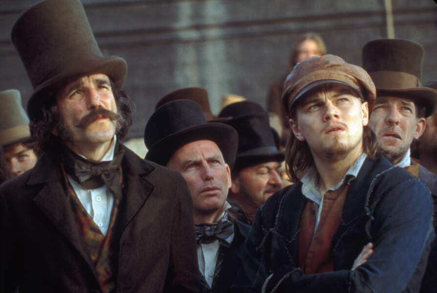 Gangs of New York (2003)