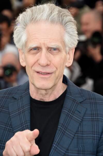 David Cronenberg présente Maps to the Stars en compétition