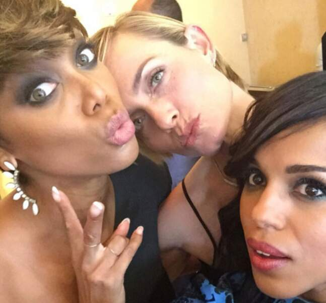 Kerry Washington aime faire Scandal