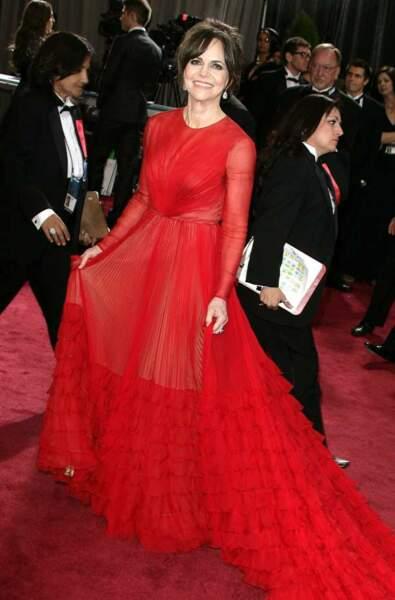 Sally Field, nommée pour le meilleur second rôle féminin