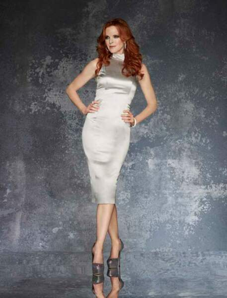 Desperate Housewives - Marcia Cross