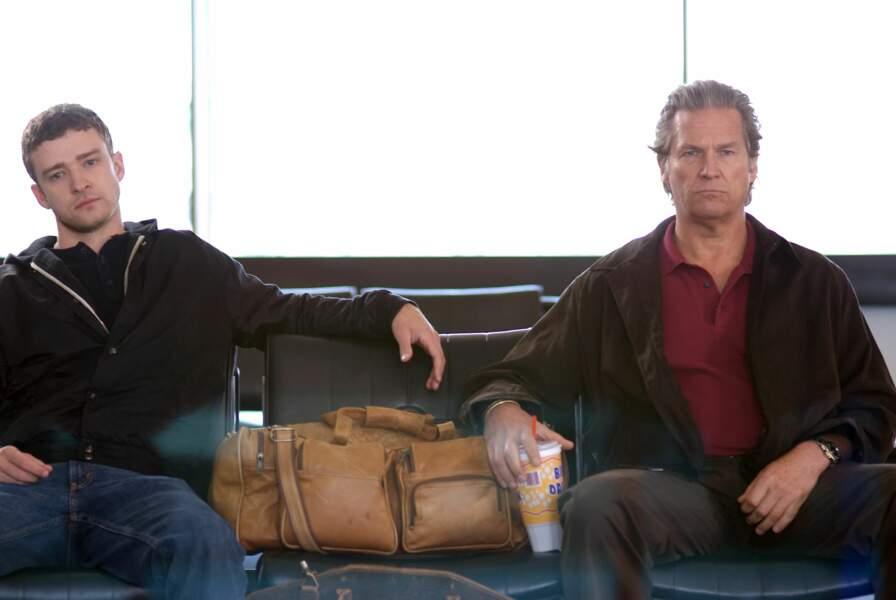 The Open Road (Michael Meredith, 2007) : avec Jeff Bridges