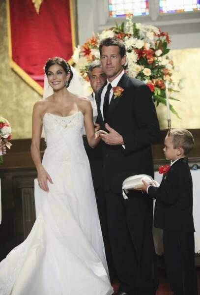Susan et Mike se marient (encore)