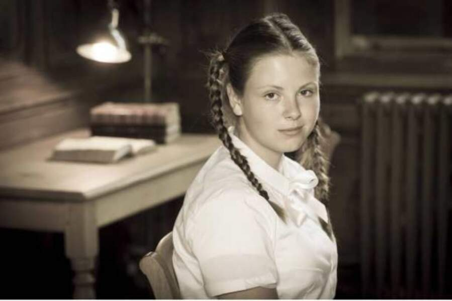 Margot, 14 ans