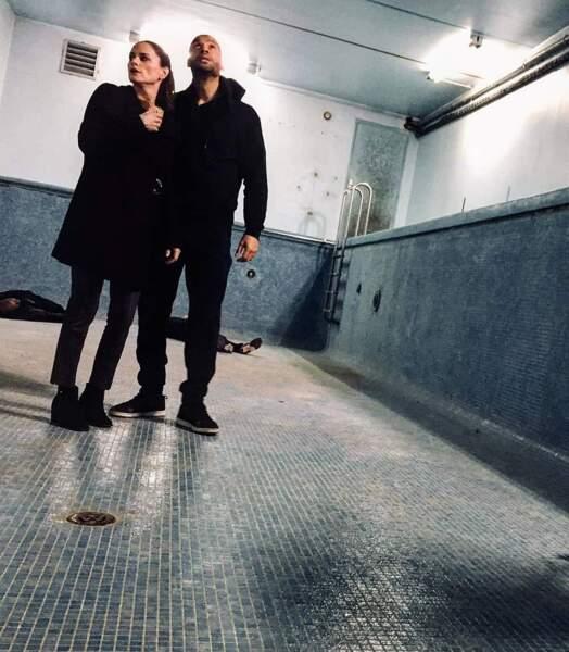 Que va-t-il arriver à Ingrid et Antoine dans Les Mystères de l'amour ?