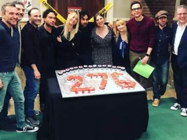 Record battu pour The Big Bang Theory, Linda Hardy chez Magellan, Eva Longoria et son bébé en plein tournage… Les coulisses séries de la semaine