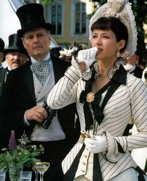 Anna Karenine de Bernard Rose (1997)