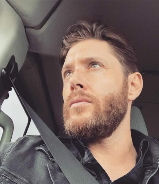 Jensen Ackles pense-t-il à la mise en scène de l'épisode de Supernatural qu'il va réaliser ?