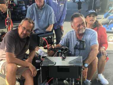 Catch-22 avec Hugh Laurie, Victoria Abril dans Caïn, Une famille formidable…Les coulisses de séries de la semaine