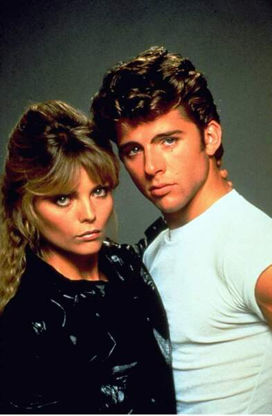 Grease 2 - Patricia Birch (1982)