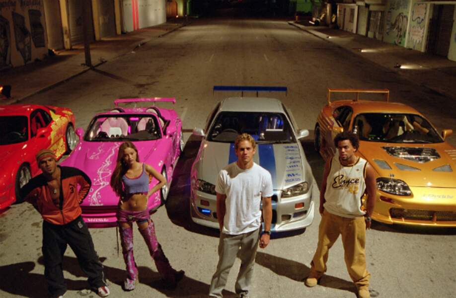 2 Fast 2 Furious de John Singleton (2003)