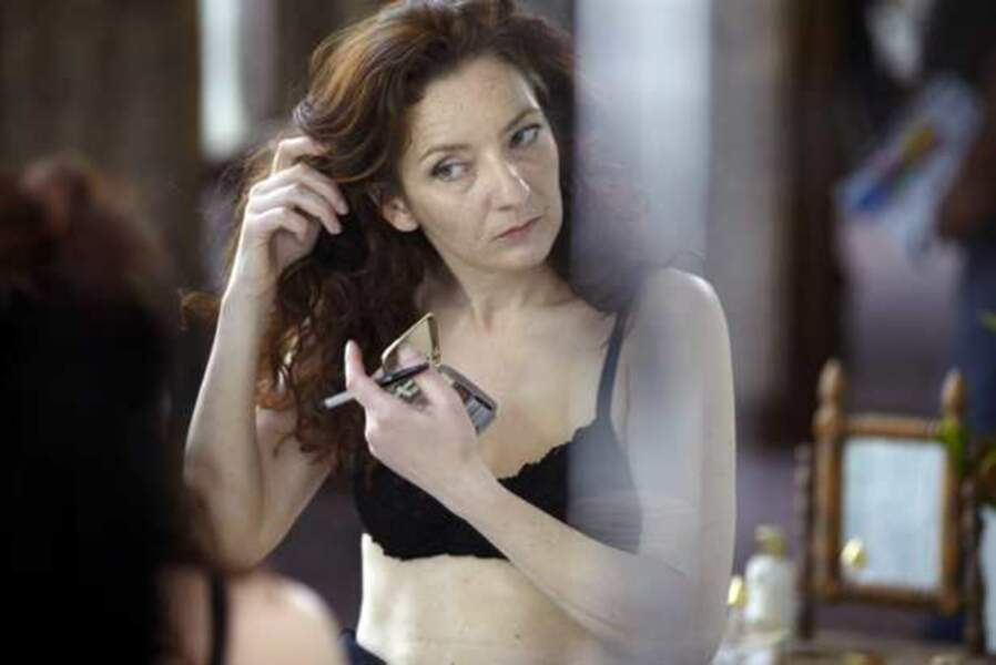 Corinne Masiero, dans Louise Wimmer (Meilleure actrice)