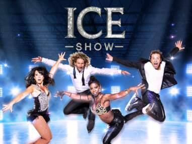 Ice Show (M6) : le casting sexy
