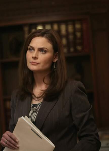 Emily Deschanel (Bones)