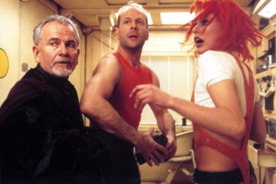 Luc Besson en a fait une star avec Le Cinquième Elément