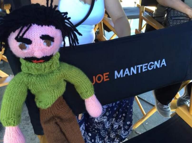 Joe Mantegna se fait remplacer quand il a besoin
