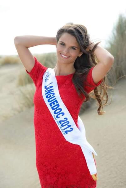 Miss Languedoc (Emmanuelle Fabre)