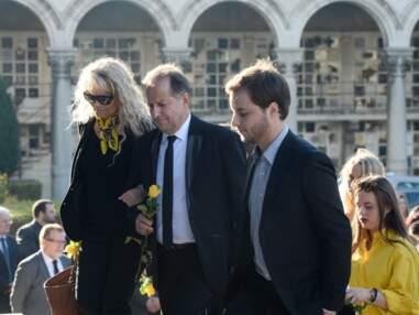 Obsèques de Gaël Lopes : les proches du chanteur réunis pour un dernier hommage