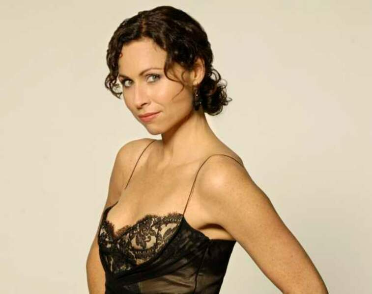 Minnie Driver - About a Boy (NBC)