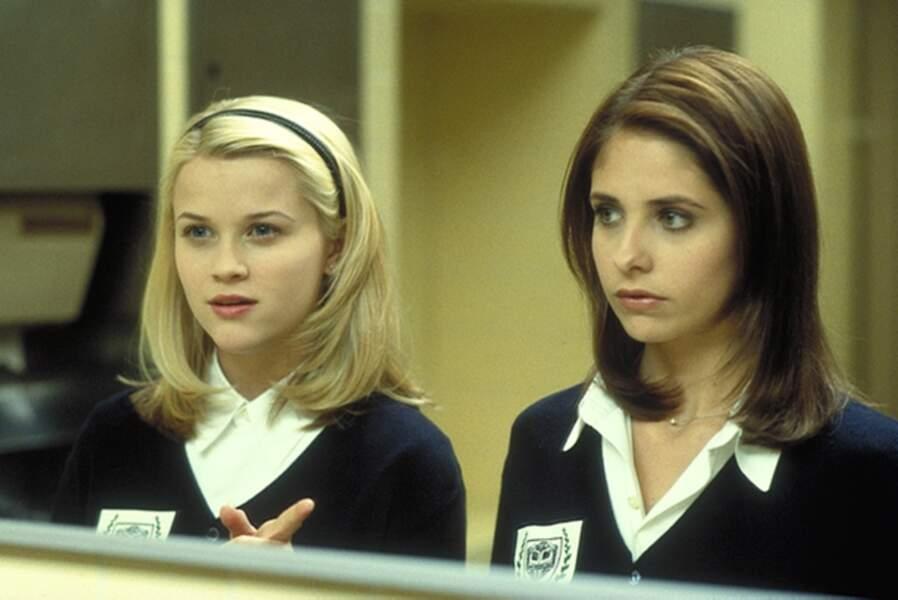 C'est sur le tournage de Sexe intention (1999) qu'elle rencontre Ryan Philippe, son mari pendant près de dix ans