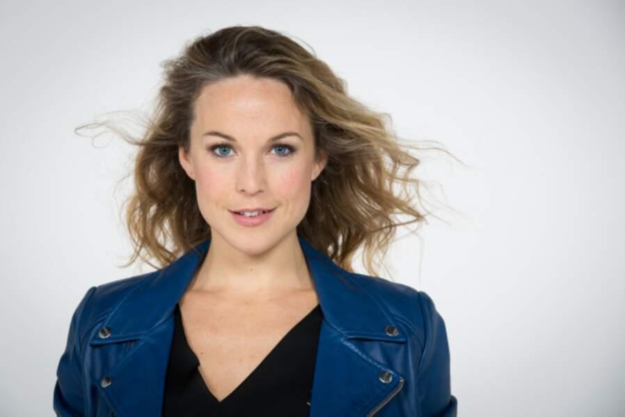 Aurélie Vaneck fait son retour dans Plus belle la vie