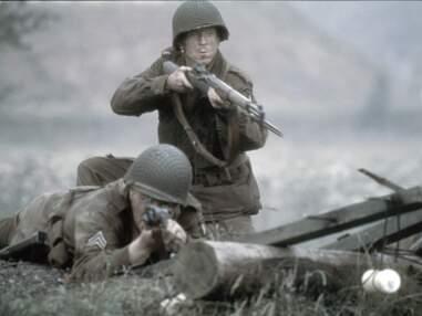 10 séries historiques récentes sur la Seconde Guerre mondiale