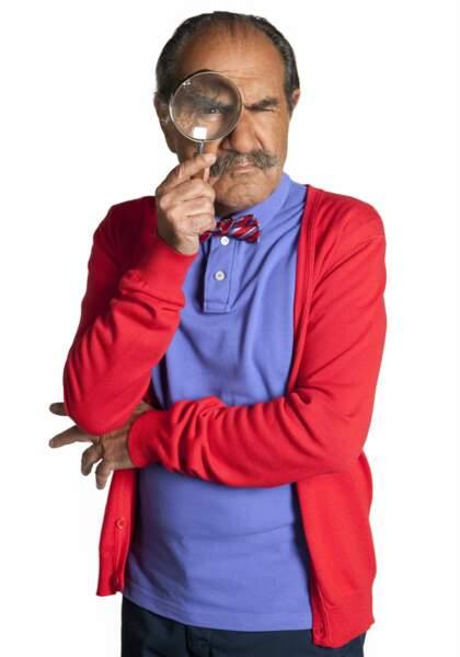 Gérard Hernandez (Scènes de ménages)