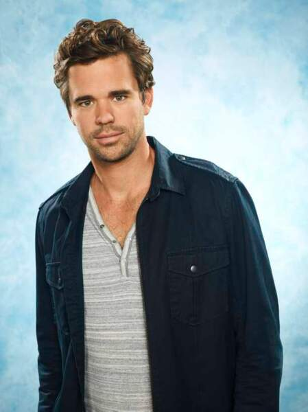 David Walton - About a Boy (NBC)