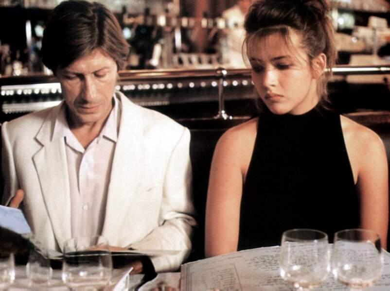 Elle tourne à nouveau pour Andrzej Żuławski dans Mes nuits sont plus belles que vos jours (1989)